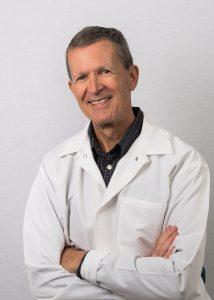 Dr. Holser